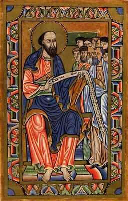 Paulus und die Empfänger seiner Briefe